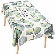 Tablecloth Home Mantel Vegetal, Mesa de Comedor