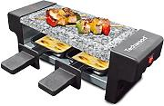 Techwood Raclette Duo