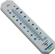 Thermometer world term metros compra barato online for Grado en diseno de interiores online