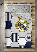Textilonline - Funda Nordica 2 Pzas. Real Madrid
