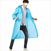 TOPr Impermeable Poncho Chaqueta Impermeable