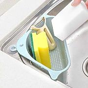 Triangle Storage Holder Multifunctional Drain