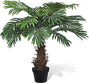 Tuduo Palmera Cycas Artificial con Aspecto Natural