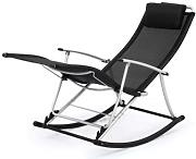 TUMBONA - ROCKING CHAIR - LOUNGE CHAIR - INTERHOME©
