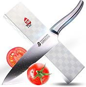 "TUO Guardian Series Chefs 8""Super Sharp"