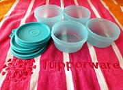 Tupperware Serving Cup Bowl Set of 4, 1 Cup,