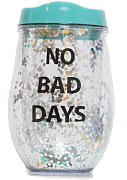 Vaso Para Llevar No Bad Days - Trends Home
