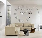 Wall clock Reloj de pared para salón simple y