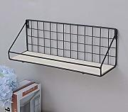 Wall shelf Estante de Pared de Metal Soporte de