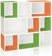Way Basics Eco Stackable Oxford Modularer -
