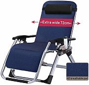 WDHWD Sillón reclinable, sillas reclinables al