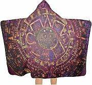Wen-shop Mandala Calendario Azteca Nativo