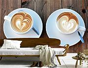 WH-PORP Drinks Coffee Cup Food Room Sofa Tv 3D