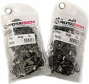 be5ee39ea729 X2 (Dos) Original Rotatech - Cadena para Black +