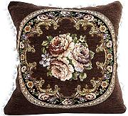 "XuanhaFU 18""X18"" Decor Throw Pillow"