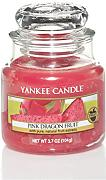 YANKEE CANDLE – Vela – Rosa Dragon Fruit