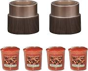 Yankee Candle Votive Velas Samplers Cinnamon Stick