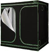 Zelsius Grow tienda MyHome Grow Grow Tent | Indoor