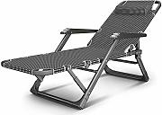 Zero Gravity Chaise Lounges Cuna plegable for