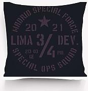 zexuandiy Fundas para Almohada Throw Pillow