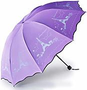 ZJJJD Mini Bubble Umbrella Umbrella: Sombrilla