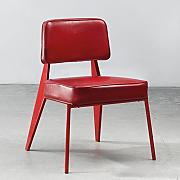ZWL Sillas de bar, retro Taburete de bar de hierro Taburete de bar alto Geometry Bar Chair KTV Bar Tema Decoración Presidente Restaurante Sillas Retro Silla De Ocio Más Antiguo Moda ( Color : G )